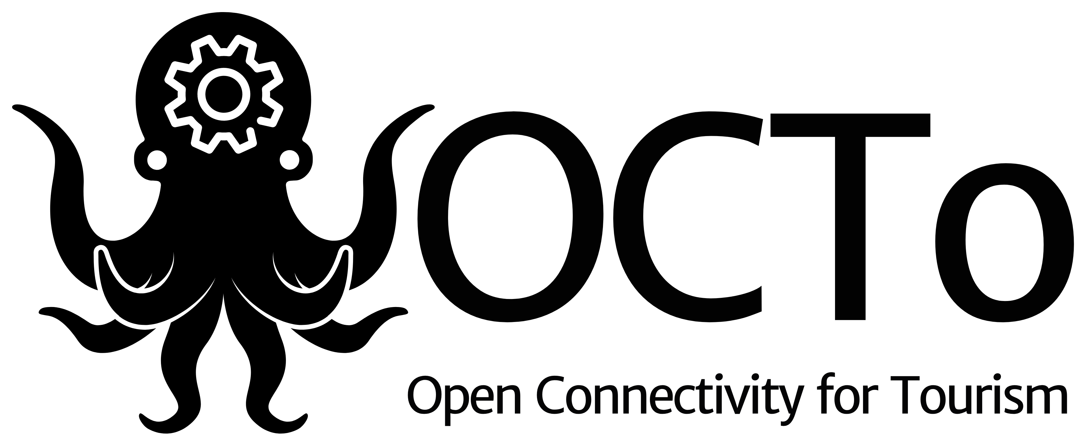Open Connectivity for Tourism (OCTo)